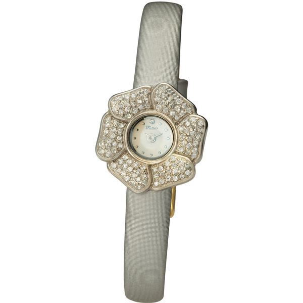 Женские серебряные часы «Амелия» Арт.: 99306.101