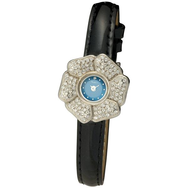 Женские серебряные часы «Амелия» Арт.: 99306.601