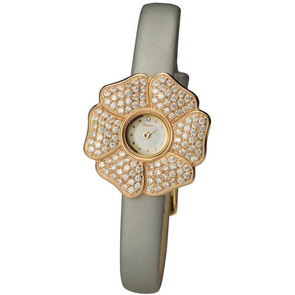 Женские золотые часы «Амелия» Арт.: 99356-2.201