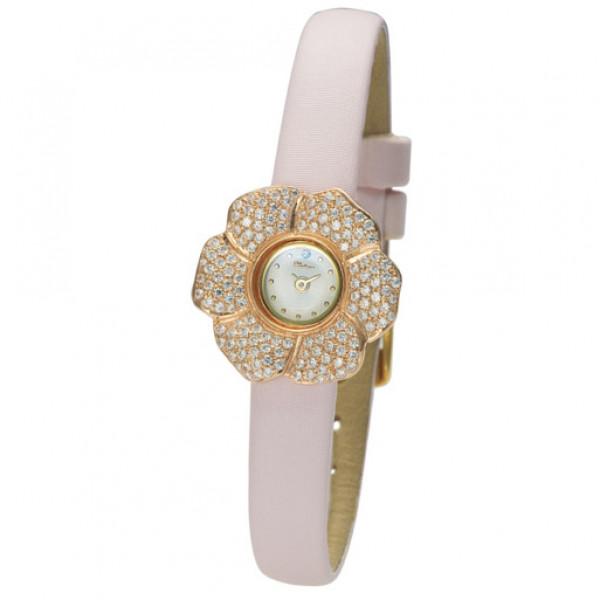 Женские золотые часы «Амелия» Арт.: 99356.301