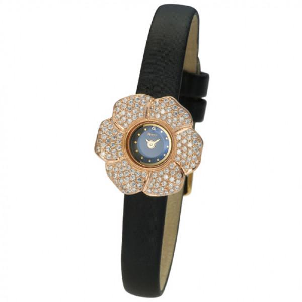 Женские золотые часы «Амелия» Арт.: 99356.501