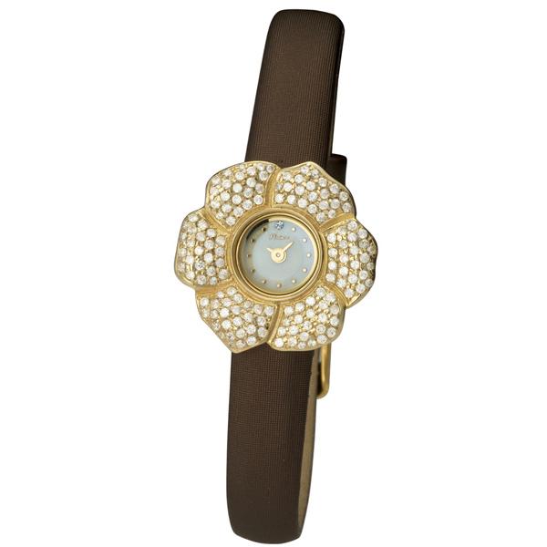 Женские золотые часы «Амелия» Арт.: 99366.301