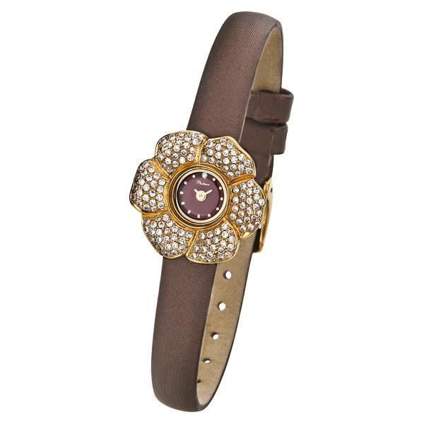 Женские золотые часы «Амелия» Арт.: 99366.701