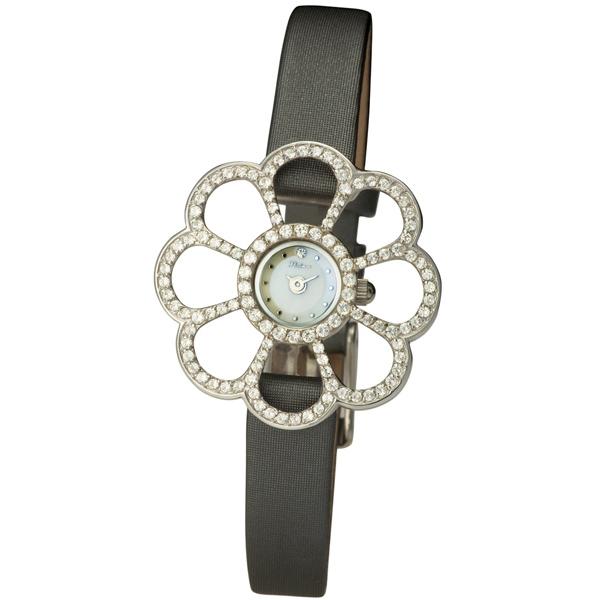 Женские серебряные часы «Жасмин» Арт.: 99606.101