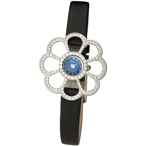 Женские серебряные часы «Жасмин» Арт.: 99606.501