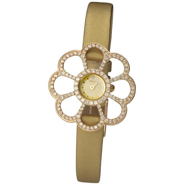 Женские золотые часы «Жасмин» Арт.: 99656.401