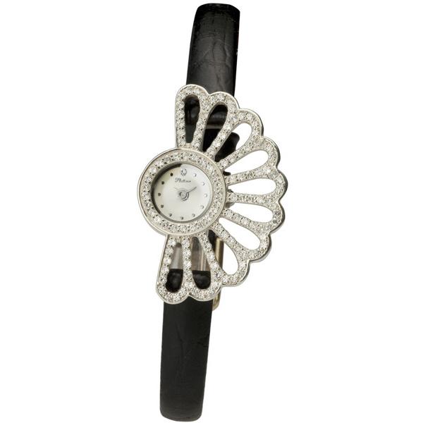 Женские серебряные часы «Сильвия» Арт.: 99706.201