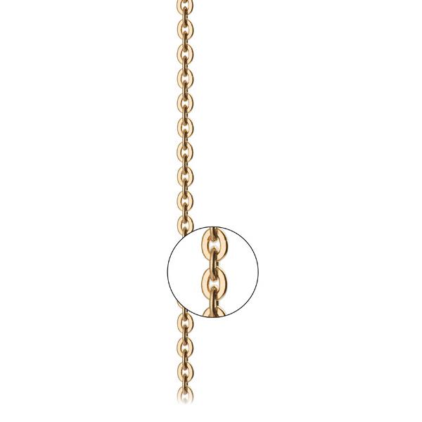 Золотая цепь «Форсе пресс», арт.: 800150