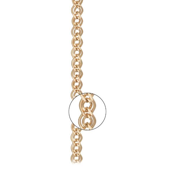 Золотая цепь «Нонна», арт.: 800850