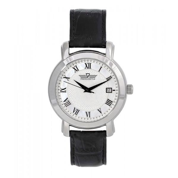 """Мужские часы """"Полет-Стиль"""", арт.: 8215/519.1.175"""
