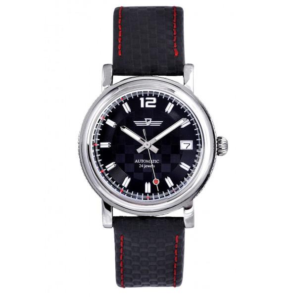 """Мужские часы """"Полет-Стиль"""", арт.: 8235/303.1.184"""